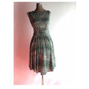 Anthropologie Moulinette Souers Jersey Dress